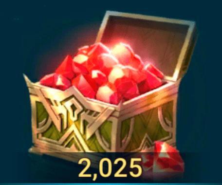Raid Shadow Legends 2025 рубинов