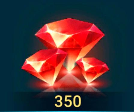 Raid Shadow Legends 350 рубинов