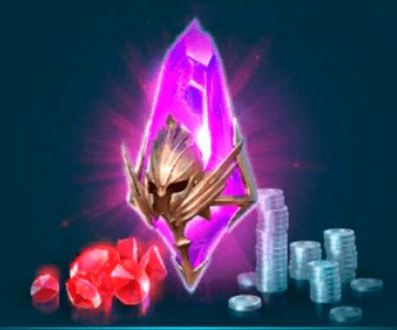 Raid Shadow Legends Тёмный осколок (1 шт.)
