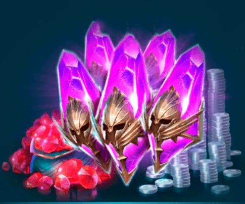 Raid Shadow Legends Тёмный осколок (5 шт.)